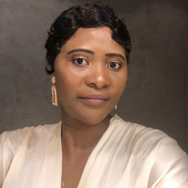 Nosisa Nzuza