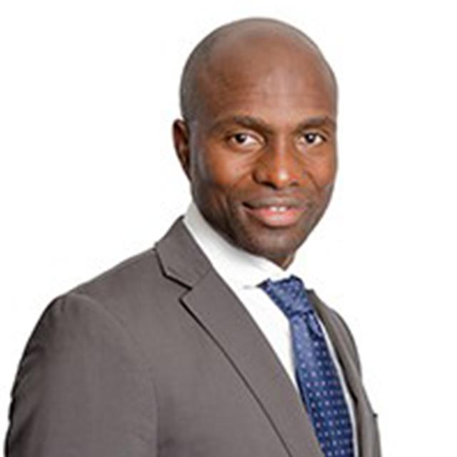 Dr. Sakhile Glen Ngcobo